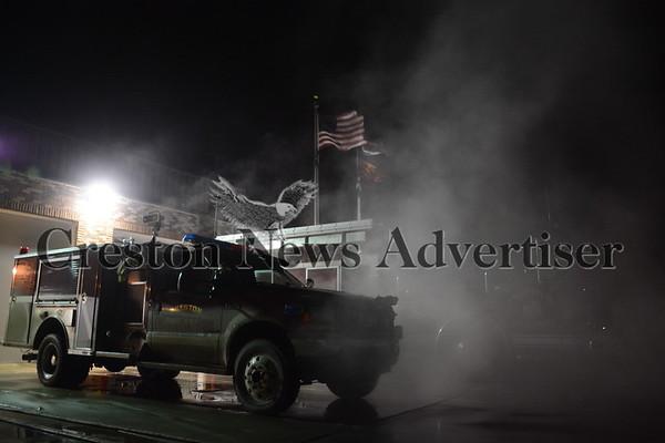 01-18 Fire trucks