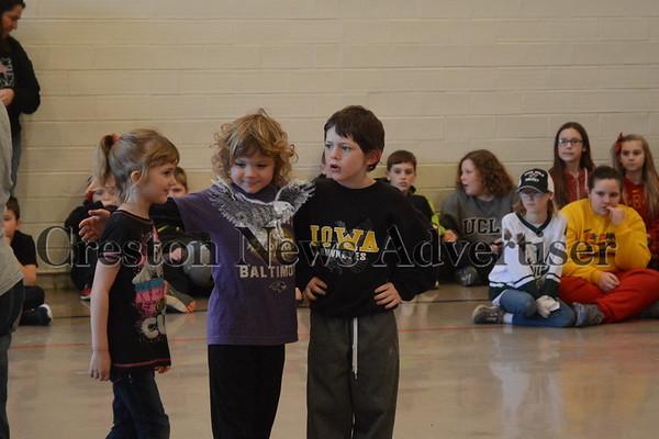 02-01 St. Malachy Sports Day