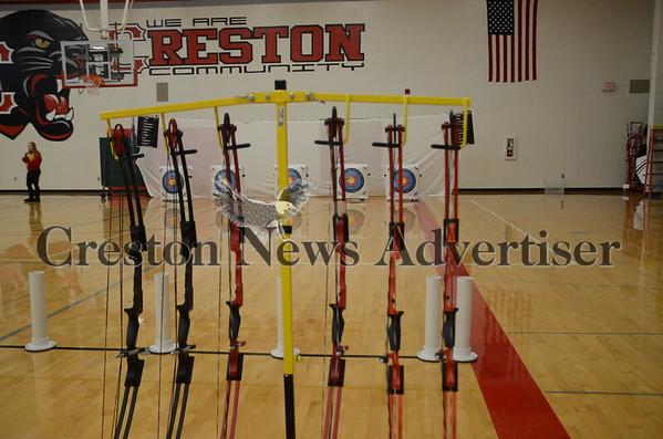 02-09 Creston archery club