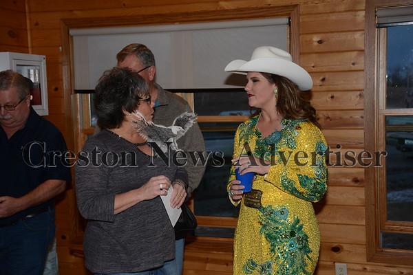 02-27 Miss Rodeo Iowa