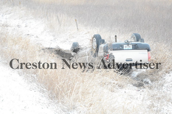 03-14 Rollover accident