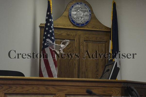 03-20 Spare sentencing