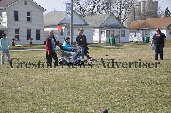 03-31 Special Olympics