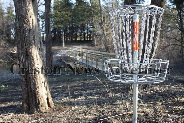 04-03 Cedar Park Disc Golf