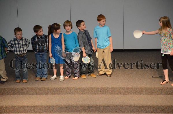 04-23 Kindergarten concert