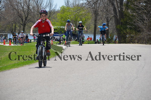 05-05 Mayflower Bike-a-Thon
