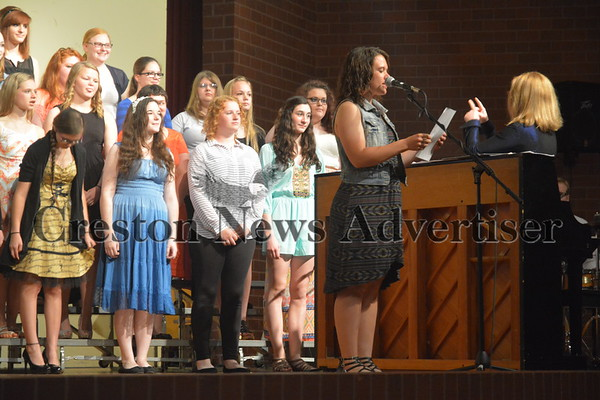 05-18 CHS Pops Choir