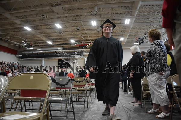 05-22 CCHS graduation