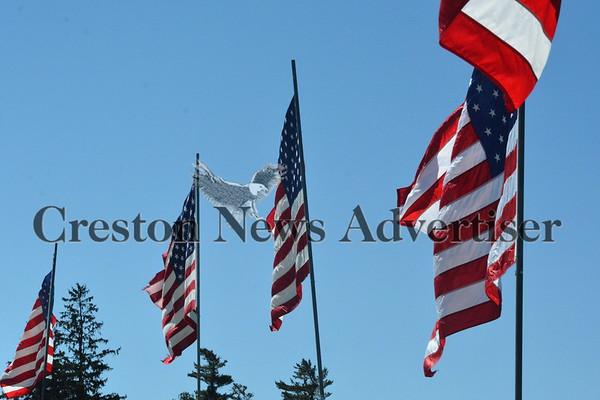 05-30 Memorial Day services