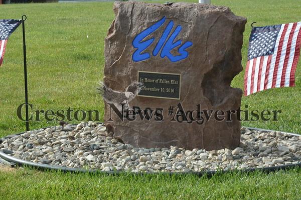 06-15 Flag Day Elks
