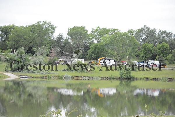 06-19 Windmill Lake Storm