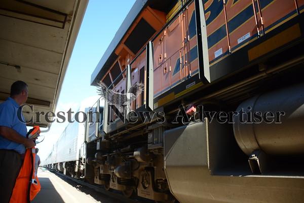 06-22 BNSF Railway Special