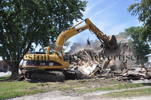 06-28 Demolition