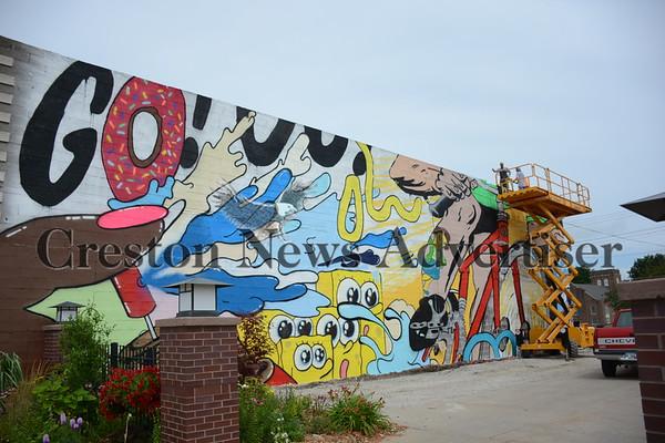 07-07 Mural