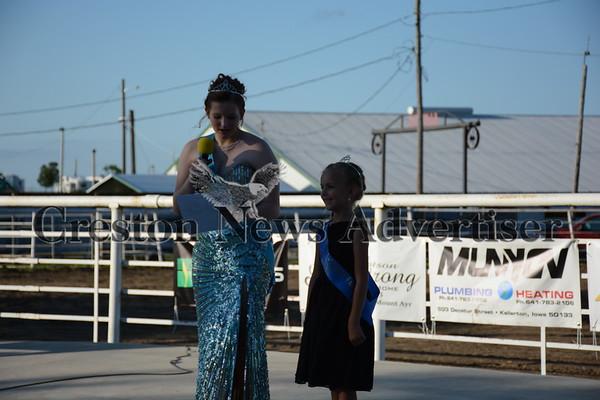 07-07 Ringgold County Fair Princess