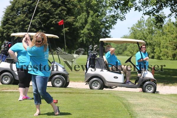 07-11 Chamber of Commerce golf tournament