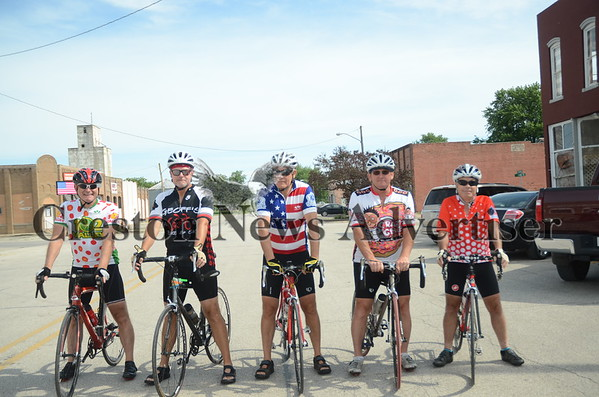 07-18 Lenox Bike Club