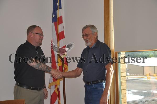 07-20 New Creston City Councilperson
