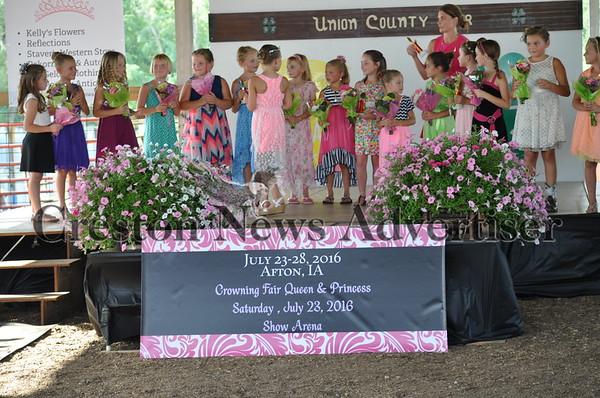 07-27 Union County Fair Queen
