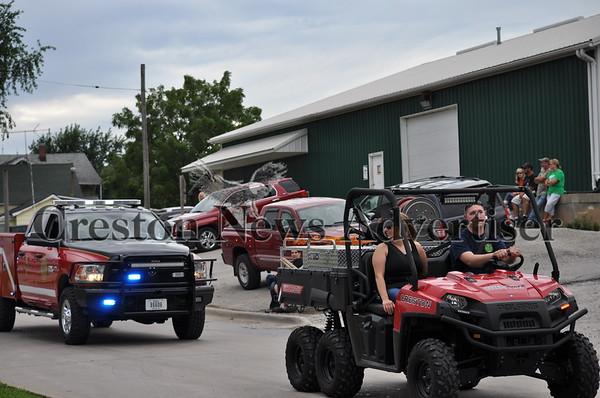 07-28 Union County Fair Parade
