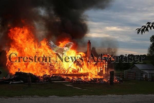 08-31 Controlled burn