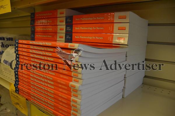 09-11 Textbooks