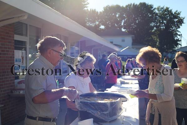 09-12 St. Malachy food fair