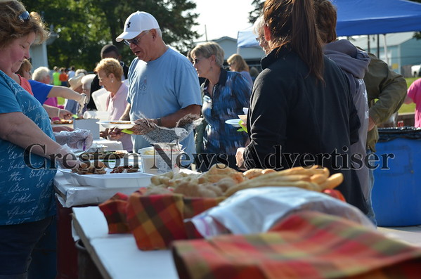 09-15 St Malachy Food Fair