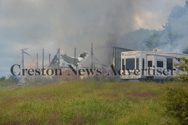 09-16 Lorimor Fire