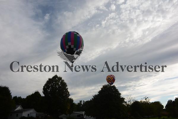 09-19 Balloon Days - Scott Vicker