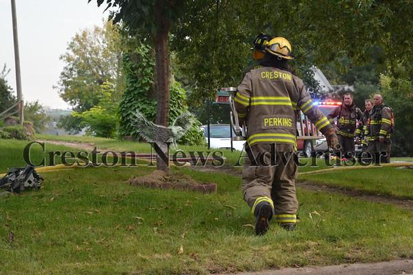 09-22 North Pine Street fire