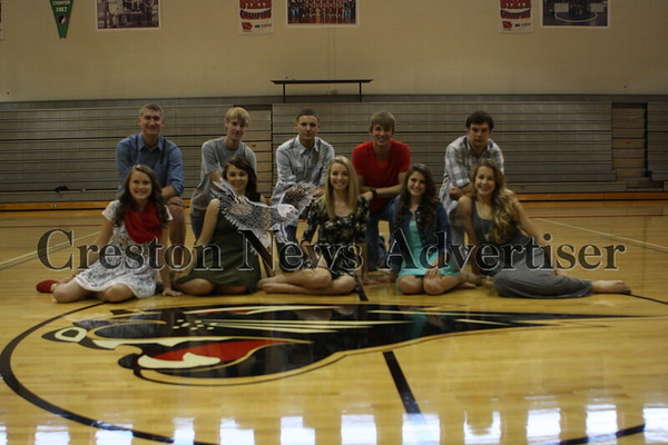 09-24 CHS Homecoming