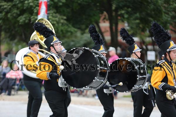 10-03 Clarinda band jamboree