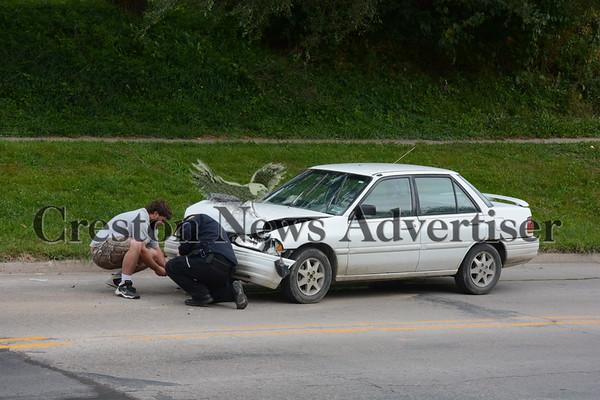 10-11 Accident