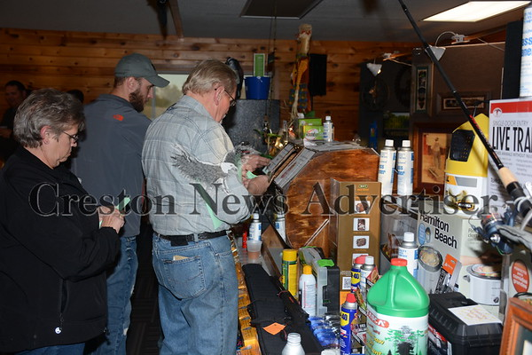 10-14 High Lakes Outdoor Alliance banquet