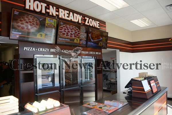 10-17 Little Caesars VIP viewing party