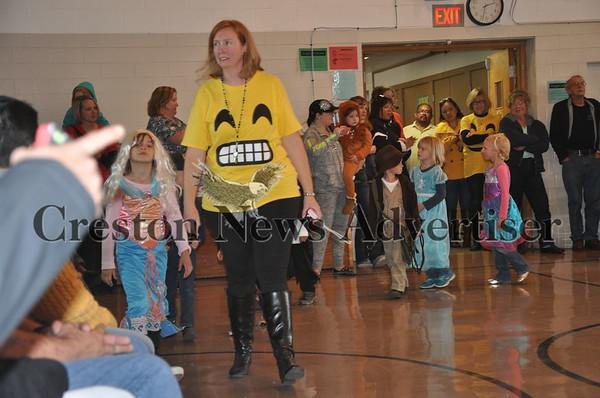 11-02 St. Malachy Halloween Parade
