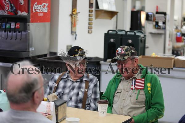 11-11 Hy-Vee veterans breakfast