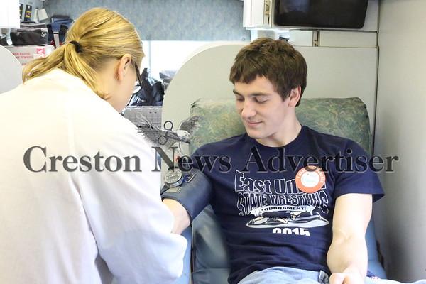 11-11 SWCC blood drive
