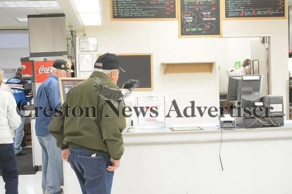 11-11 Veterans Breakfast HyVee