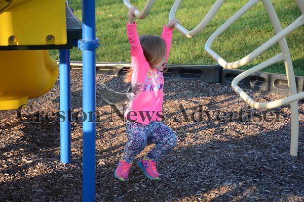 11-4 McKinley Park in Novembern November