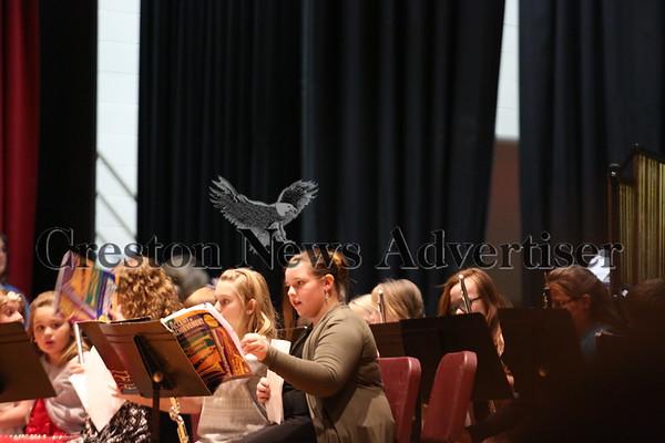 12-08 St. Malachy Christmas concert