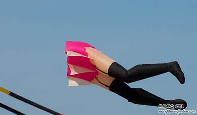 Half a Kite