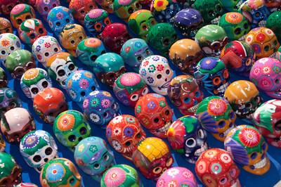 Dead Heads?