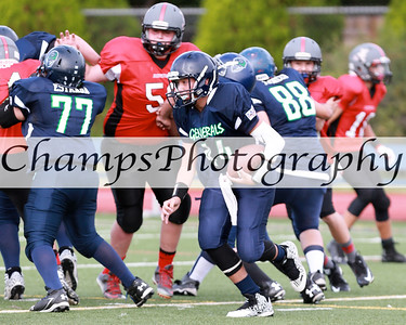 Bear Valley Generals vs Arvada Buffaloes