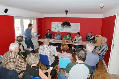 Generalversammlung 2018 -  Schëtter Jugendhaus