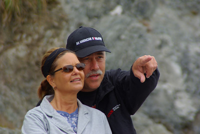 David & Cathy