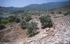 Ancient Caunus,Dalyan,Turkey