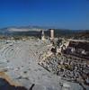 Amphitheatre,Patara,Turkey