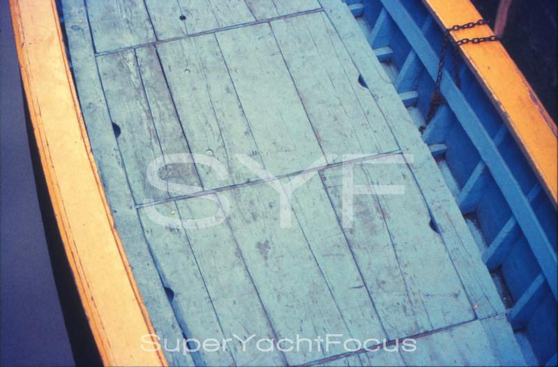 Boat detail,Venice